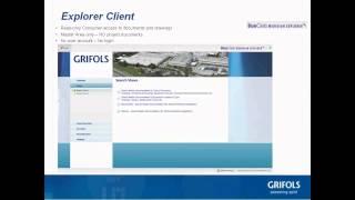 grifols-portal suggestion