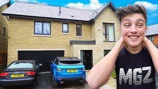 I Bought my DREAM HOUSE at 16 Years Old… {Very Emotional}