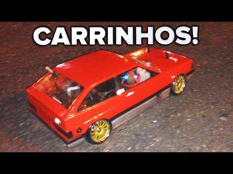 Encontro de CARRINHOS de CONTROLE REMOTO pela PRIMEIRA VEZ! from YouTube · Duration:  8 minutes 5 seconds