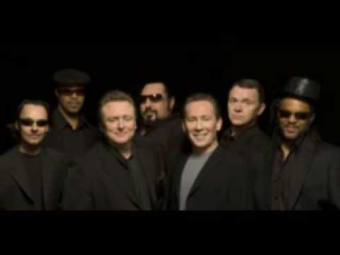 UB40 - Fools Rush In (Dj Phaze)
