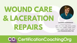 Wound Care and Laceration Repairs | CPT Coding Tips