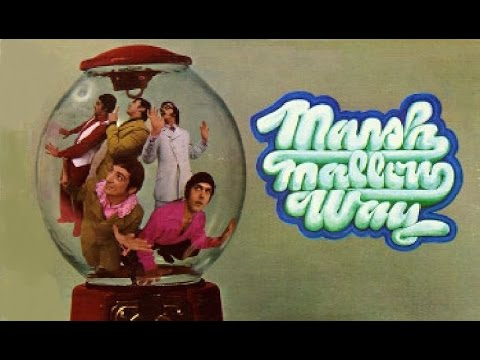 'Marshmallow Way' 1969 FULL ALBUM