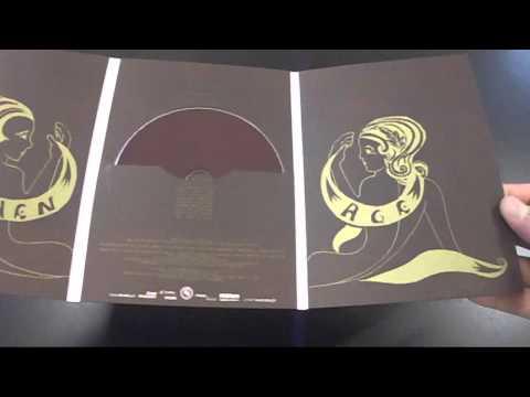 Nucleus Torn - Golden Age - Digipak [Product Presentation]
