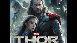 Thor Mundo Sombrio Filme Completo Dublado 1080p 3D ( Torrent )