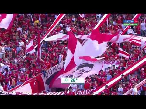 Melhores Momentos - INTERNACIONAL 1 X 1 VILA NOVA Campeonato Brasileiro Série B 2017