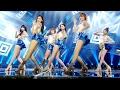 Capture de la vidéo 《Sexy》 Hellovenus (헬로비너스) - Mysterious @인기가요 Inkigayo 20170212