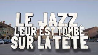 """""""Le Jazz Leur Est Tombé Sur La Tête"""" @Jazz_in_Marciac"""