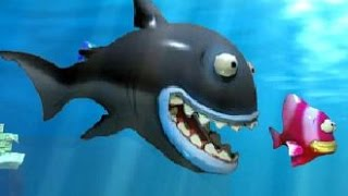 Fish Tales Deluxe - Juegos online