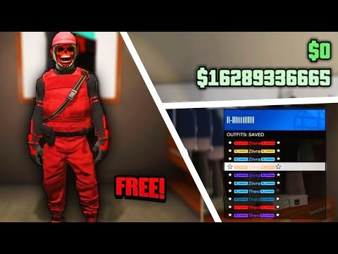 Free GTA 5 Modded Ps4 Account In Video