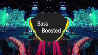 Iggy Azalea - Team - Bass Boosted