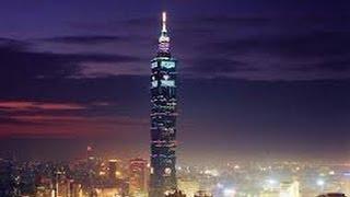 Edifício Taipei 101- (COMPLETO)
