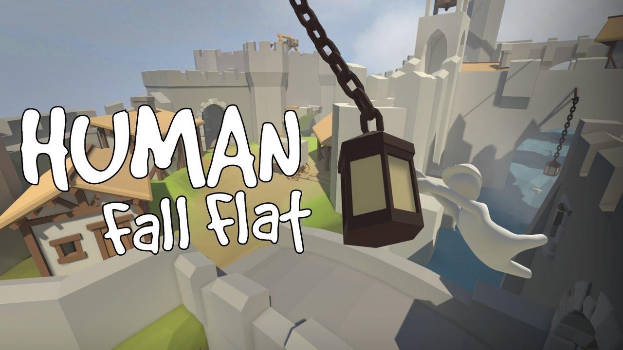 human fall flat apk android download