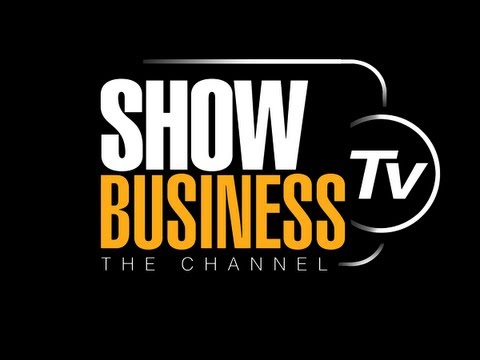 "DEMO SHOW BUSINESS TV ""The Channel"" English Version"
