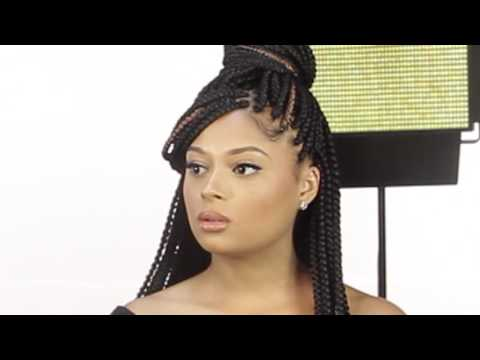 Lola Rae Gets Pranked on The Bigger Friday Show