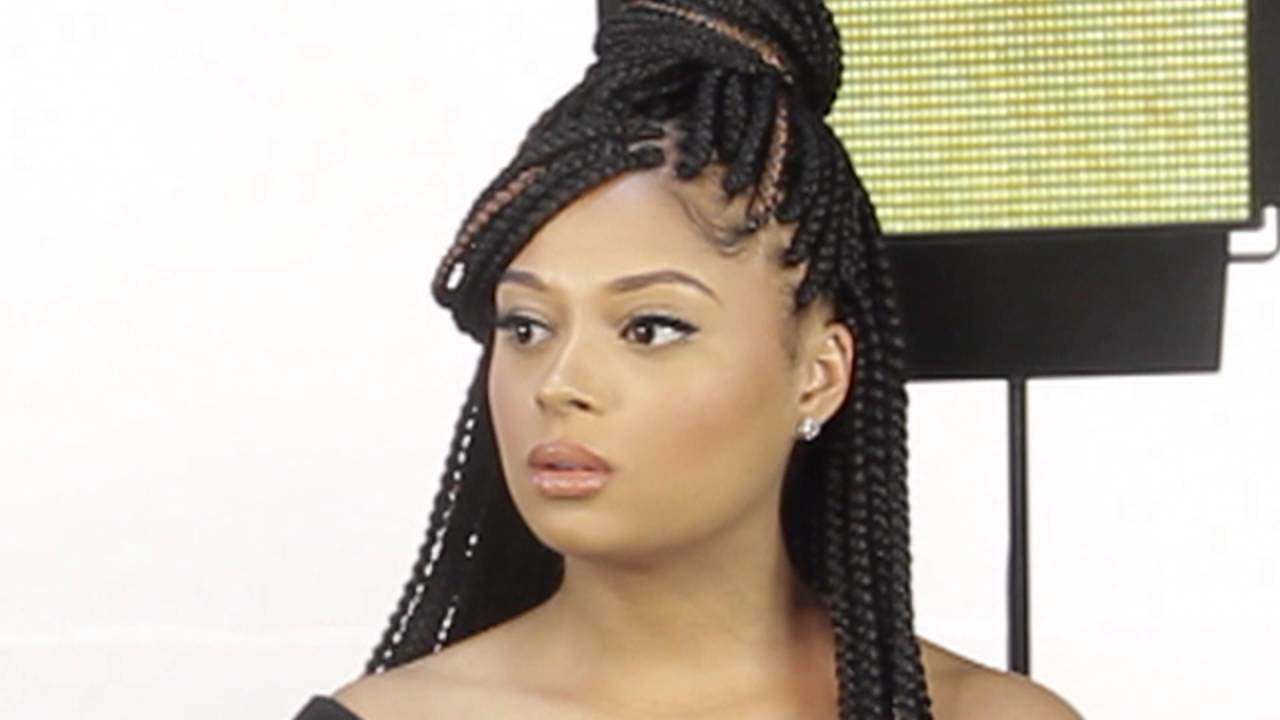 Download Lola Rae Gets Pranked on The Bigger Friday Show