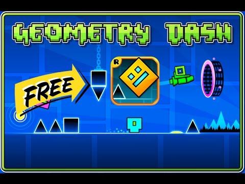 descargar geometry dash 2.11 gratis pc