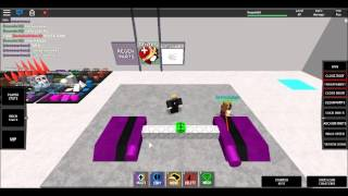 Roblox Build your own mech How to make A big mech Part 1