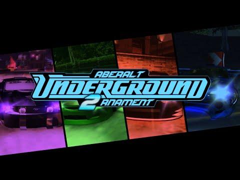 Aberált Underground 2rnament