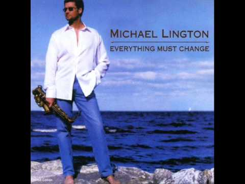 Michael Lington - The Moment