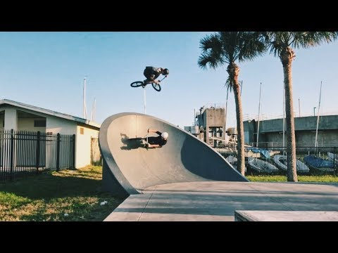 FLORIDA GOLD BMX - FTE