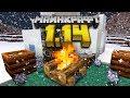 Майнкрафт 1 14 Обновление 19W03A Новые блоки компостер костер звуки Майнкрафт Открытия mp3
