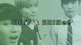 From IGOT7's to Shawols, we just want to say that IGOT7's love and ...