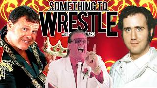 Bruce Prichard shoots on Jerry Lawler and Andy Kaufman