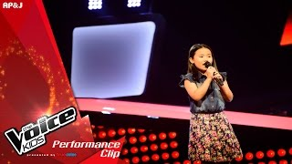 The Voice Kids Thailand -   -  - 7 Feb 2016