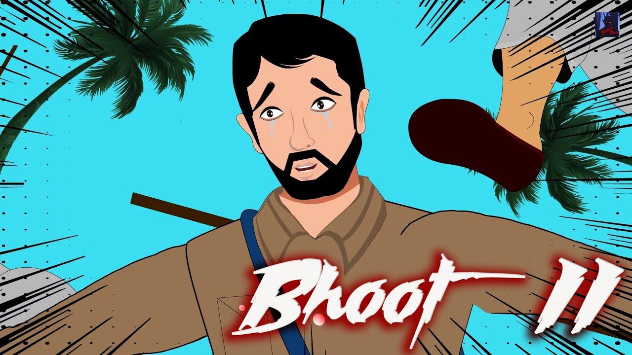 Bhoot 2 - भूत 2 | Hindi Thriller Films