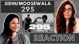 295 ( @Sidhu Moose Wala) REACTION! || The Kidd | Moosetape