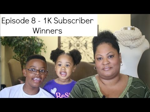 Happee Knits Episode 8 - Afterthought Heel  & Winners of the 1K Subscriber Giveaway