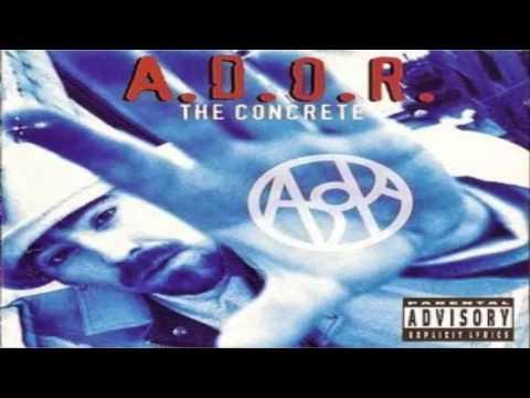 A.D.O.R. - The Concrete 1994 (Full Album)