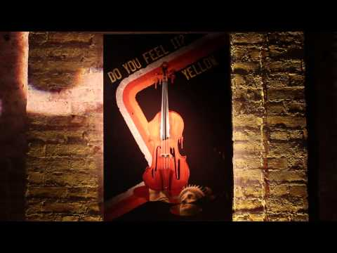 Universal Music Presents Yellow Lounge- A ClassicAL NY Summer -6.19.12