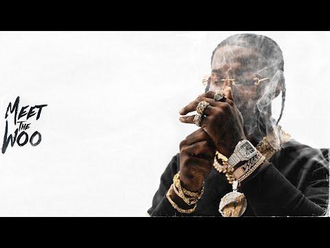 POP SMOKE - GET BACK 1 HOUR