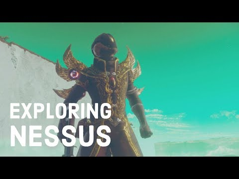 """DESTINY 2 (Hindi) Walkthrough Part 2 - """"EXODUS / SPARK"""" (PS4 Gameplay) from YouTube · Duration:  43 minutes 25 seconds"""