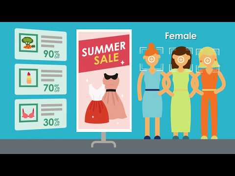 Axiomtek- Driving Innovation in Retail