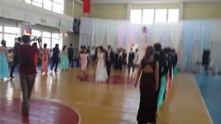 Кыргызстан   г. Майлуу-Суу школа 2 .    2014 год
