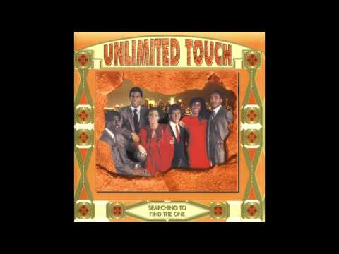 Unlimited Touch - Yes I'm Ready