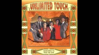 Unlimited Touch - Yes I