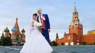Тамара Александр Серпухов Москва фото клип слайд шоу свадьбы цыганских videofoto 89003565003