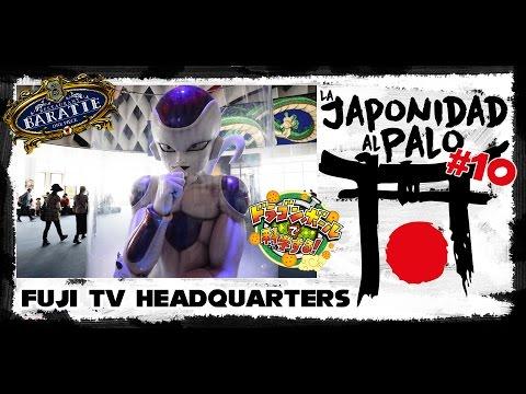 FUJI TV JAPON [LJAP 10]