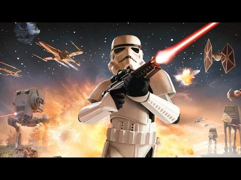 Star Wars: Battlefront 3 - Das Battlefront, dass wir nie kriegen werden