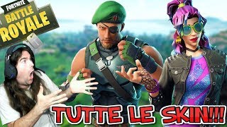 """REACTION"" ALL NEW SKIN FORTNITE!!! NEW PICCONI!!! NEW DELTAPLANS!!!"