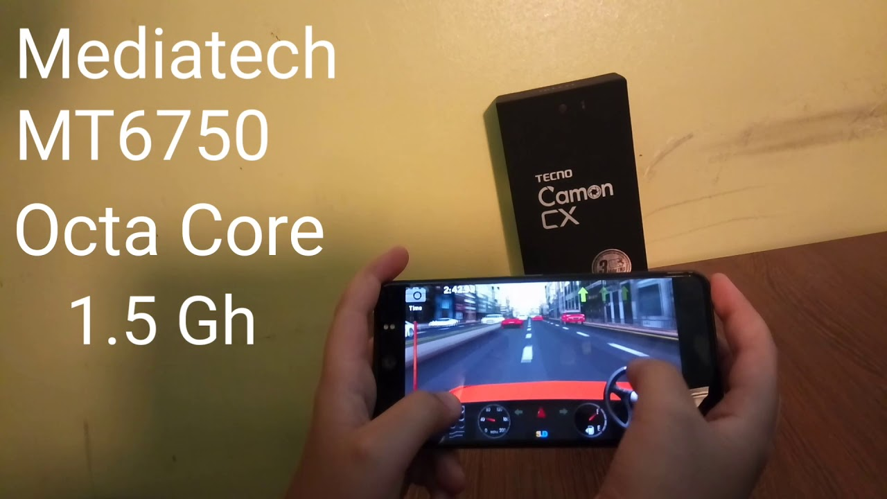 Tecno Camon CX Pro | !!!! اقوي موبايل في 2017| كاميرا احترافية