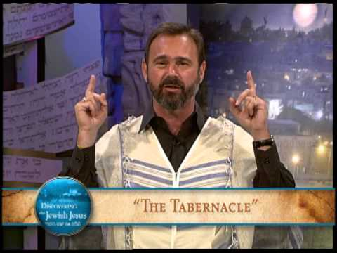 The Tabernacle - Part 10 - The Altar of Incense