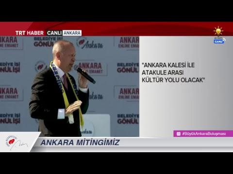 Ankara Mitingimiz... #BüyükAnkaraBuluşması