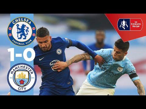 Destacados |  Chelsea 1-0 City |  Semifinal de la Copa Federación
