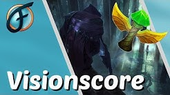 Visionscore von Wards? Was? Wie? SupportTalk Guide | Tipps Tricks German