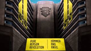 Pure Reason Revolution - Armistice (HD)