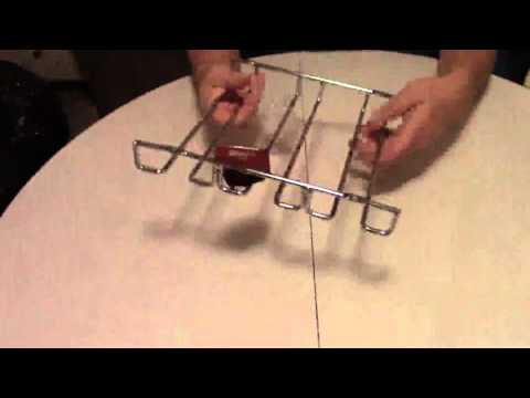 Sorbus® Under Cabinet Wine Glass Rack and Stemware Holder Review